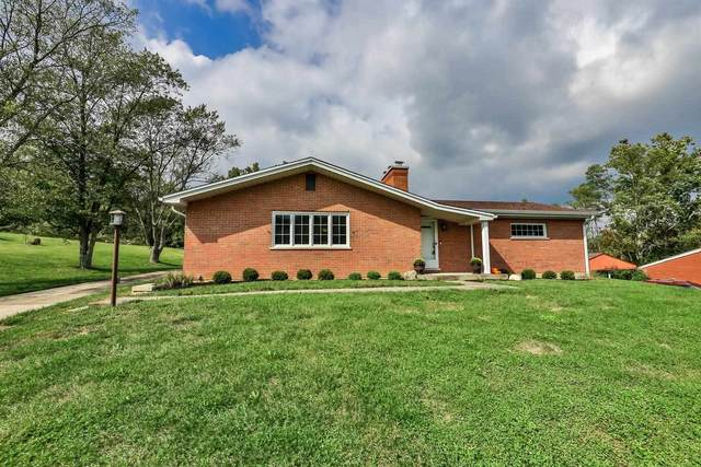 1110 E Low Gap Road, Cold Spring, KY 41076 (MLS #553625) :: Caldwell Group