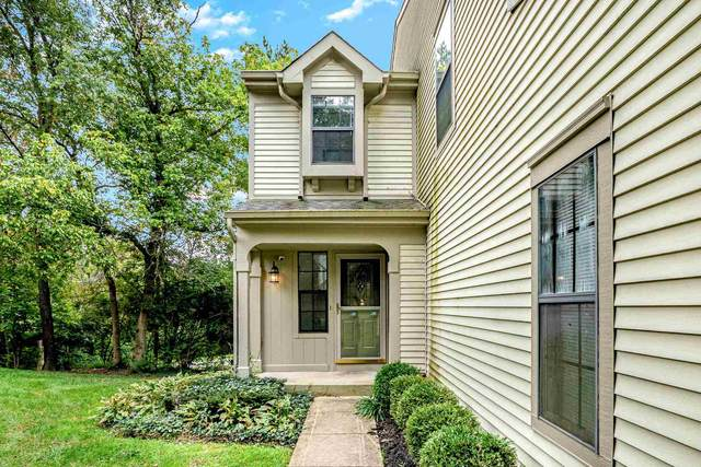 2725 Leatherwood Ct, Crestview Hills, KY 41017 (MLS #553627) :: Caldwell Group