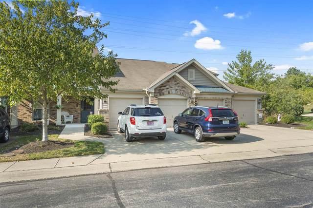 1402 Napa Valley #303, Cold Spring, KY 41076 (MLS #553658) :: Caldwell Group