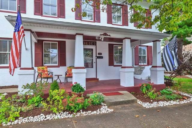 302 Main Street, Augusta, KY 41002 (#553669) :: The Chabris Group