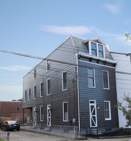 515 W 9th Street, Covington, KY 41011 (MLS #553671) :: Apex Group
