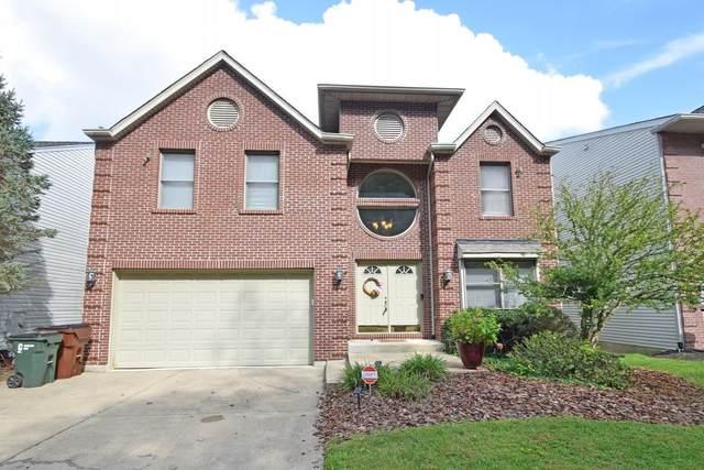 626 Pointe Benton Lane, Covington, KY 41014 (MLS #553672) :: Caldwell Group
