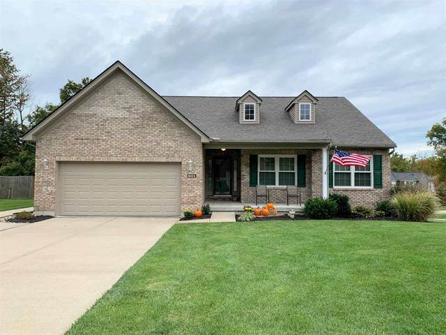 801 Stevies Trail, Independence, KY 41051 (#553676) :: The Chabris Group