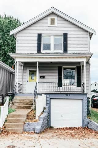 4304 Glenn Avenue, Covington, KY 41015 (MLS #553678) :: Parker Real Estate Group