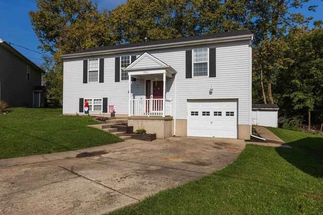 3761 Luke Lane, Elsmere, KY 41018 (MLS #553691) :: Parker Real Estate Group
