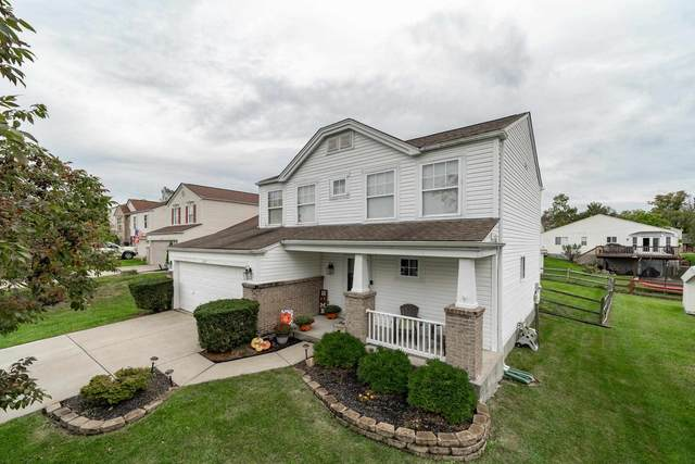 3185 Bridlerun Drive, Independence, KY 41051 (MLS #553706) :: Caldwell Group