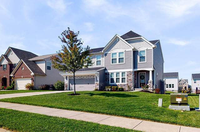 516 Miles Court, Union, KY 41091 (MLS #553713) :: Caldwell Group