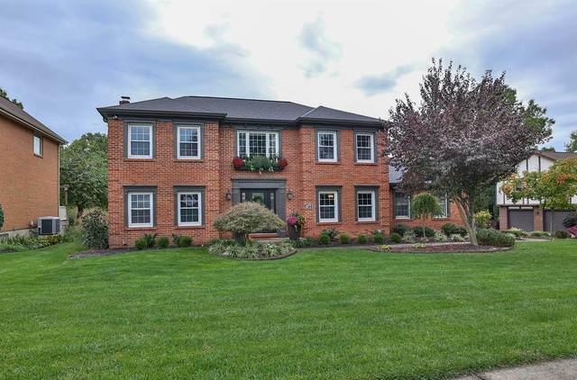 2479 Kremers Lane, Villa Hills, KY 41017 (#553716) :: The Susan Asch Group