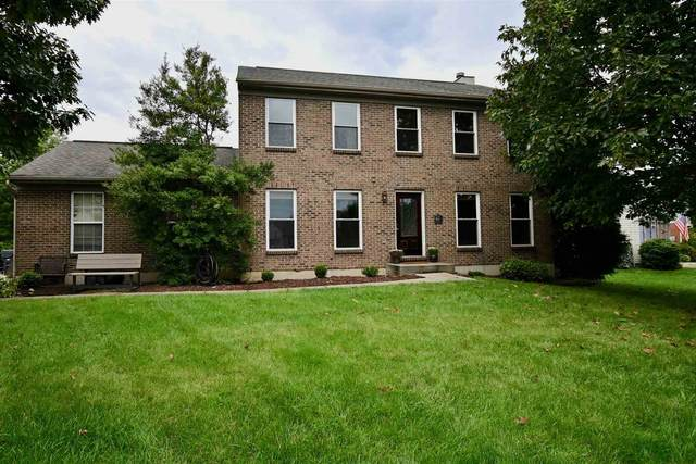 4997 Open Meadow Drive, Independence, KY 41051 (#553728) :: The Susan Asch Group