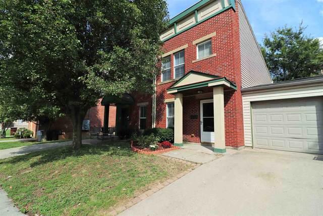 715 Ann Street, Newport, KY 41071 (MLS #553729) :: Caldwell Group