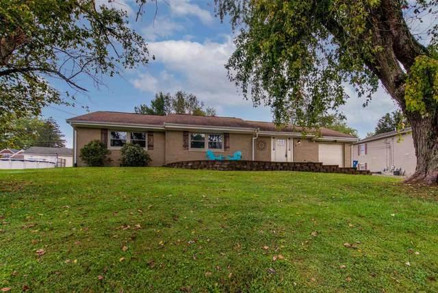 5 Garnett Avenue, Williamstown, KY 41097 (MLS #553733) :: Caldwell Group