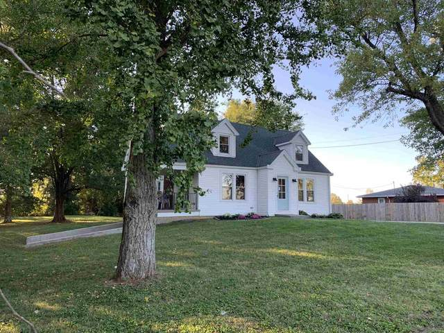 9755 Camp Ernst Road, Union, KY 41091 (MLS #553736) :: Caldwell Group