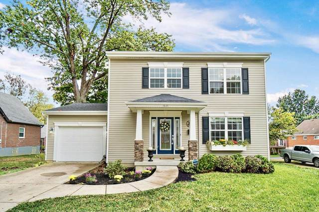 1631 E Crittenden Avenue, Fort Wright, KY 41011 (MLS #553737) :: Caldwell Group