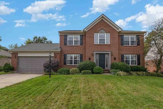 3481 Mary Teal Lane, Burlington, KY 41005 (MLS #553744) :: Parker Real Estate Group