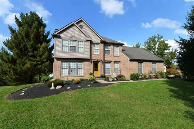 3037 Miller Court, Burlington, KY 41005 (MLS #553756) :: Parker Real Estate Group