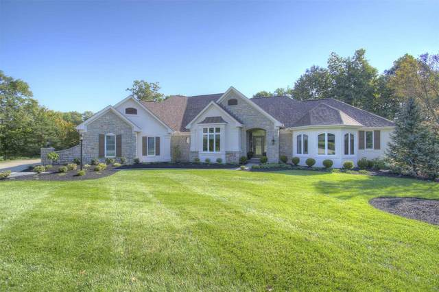 10600 Laurin Court, Union, KY 41091 (MLS #553760) :: Caldwell Group
