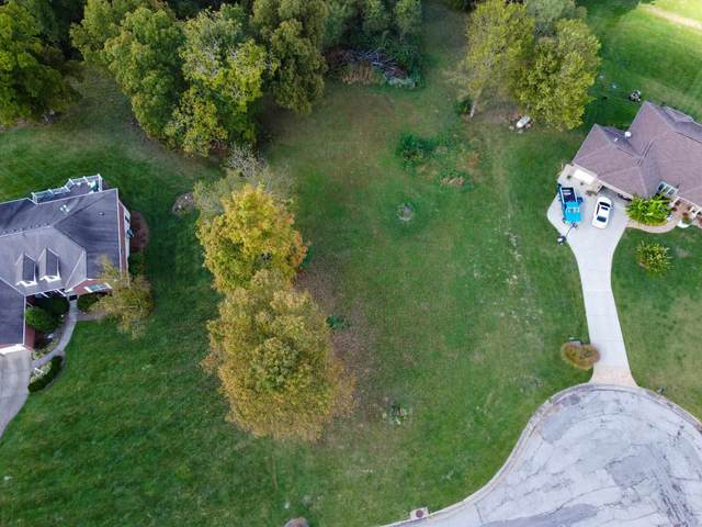 160 Langsdale Point, Crittenden, KY 41030 (MLS #553783) :: Caldwell Group