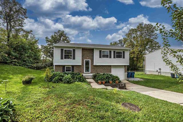 4077 Circlewood Drive, Erlanger, KY 41018 (MLS #553787) :: Caldwell Group