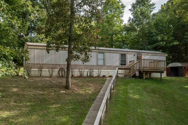220 Cash Drive, Dry Ridge, KY 41035 (MLS #553790) :: Caldwell Group