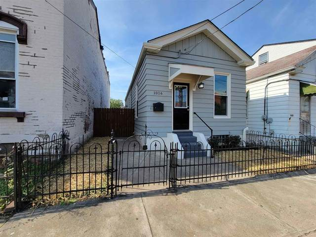 1016 Columbia Street, Newport, KY 41071 (MLS #553806) :: Caldwell Group