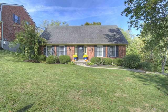 2436 Cecelia Drive, Villa Hills, KY 41017 (#553809) :: The Susan Asch Group