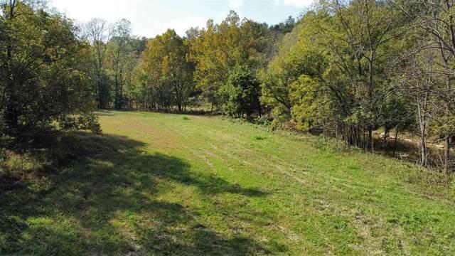 0 Claxon Ridge Rd, Owenton, KY 40359 (MLS #553832) :: Caldwell Group