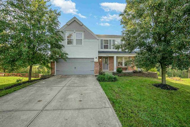 2938 Faubush Court, Independence, KY 41051 (MLS #553835) :: Caldwell Group