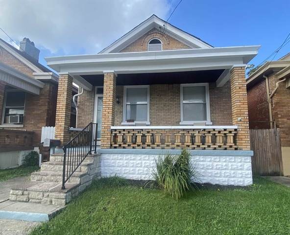 1809 Russell, Covington, KY 41014 (MLS #553838) :: Apex Group