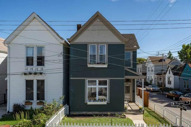200 Poplar Street, Bellevue, KY 41073 (MLS #553839) :: Parker Real Estate Group