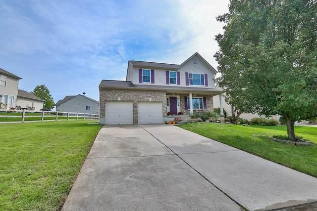 3059 Danbury Drive, Florence, KY 41042 (MLS #553842) :: Parker Real Estate Group