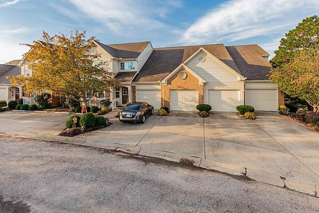 5361 Stoneledge Court 1G, Taylor Mill, KY 41015 (MLS #553844) :: Parker Real Estate Group