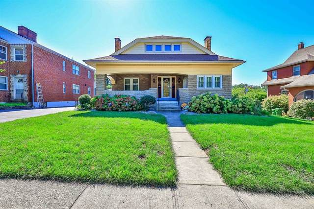 5 Pleasant Ridge Avenue, Fort Mitchell, KY 41017 (#553848) :: The Susan Asch Group
