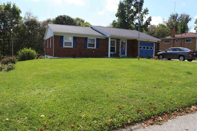 4398 Mayflower Drive, Independence, KY 41051 (MLS #553856) :: Caldwell Group