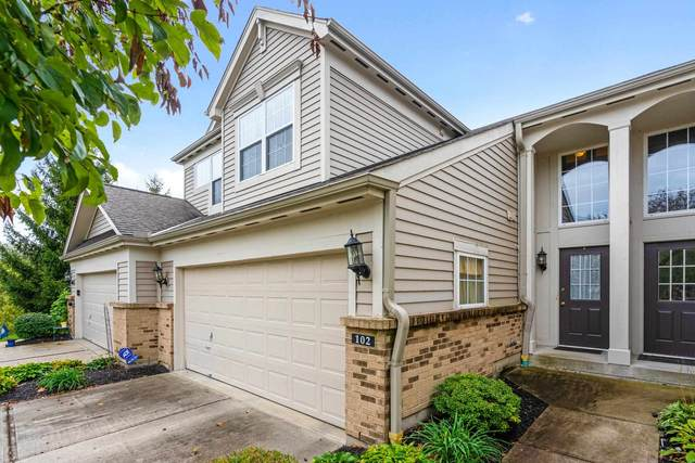 102 Sonoma Court #17, Cold Spring, KY 41076 (#553858) :: The Huffaker Group