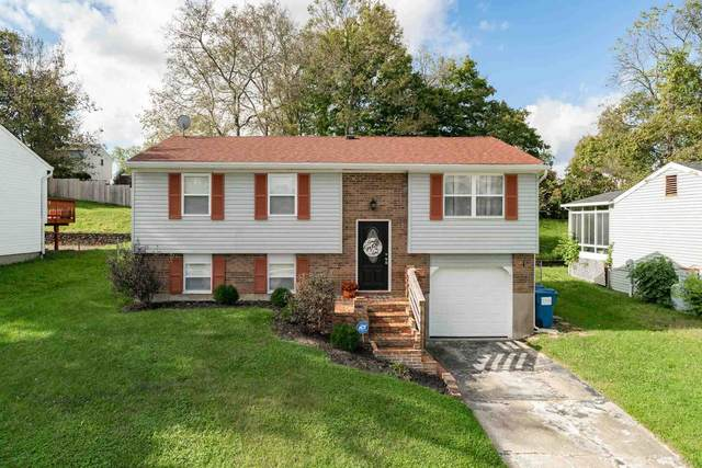 41 Carriage Hill, Erlanger, KY 41018 (MLS #553861) :: Caldwell Group