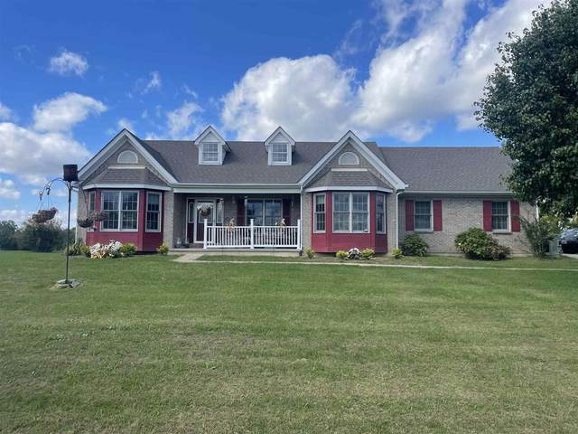 770 Folsom Jonesville Road, Jonesville, KY 41052 (#553863) :: The Chabris Group