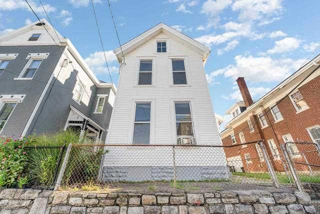 835 A Isabella Street, Newport, KY 41071 (#553865) :: The Susan Asch Group