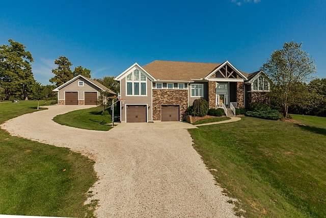 3480 Garber Lane, Burlington, KY 41005 (MLS #553868) :: Parker Real Estate Group