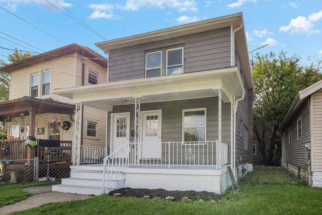 2113 Russell Street, Covington, KY 41011 (MLS #553869) :: Apex Group