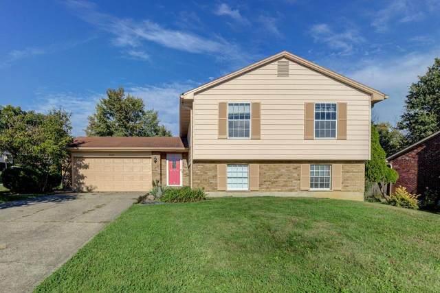 8458 Village Drive, Florence, KY 41042 (MLS #553871) :: Parker Real Estate Group