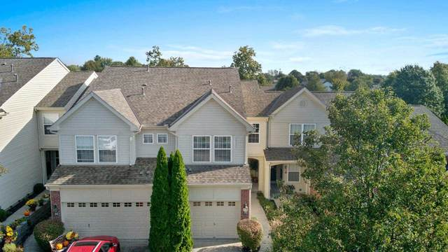 8564 Wltshire Way, Florence, KY 41042 (MLS #553878) :: Apex Group