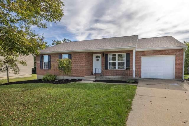 2088 Gribble Drive, Covington, KY 41017 (MLS #553879) :: Caldwell Group