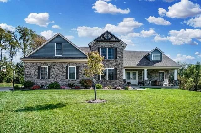 9761 Manassas Drive, Florence, KY 41042 (MLS #553883) :: Parker Real Estate Group