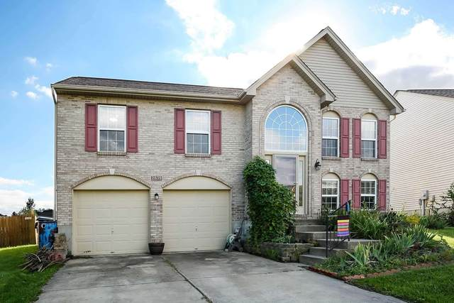 2839 Whitney Lane, Hebron, KY 41048 (MLS #553885) :: The Scarlett Property Group of KW