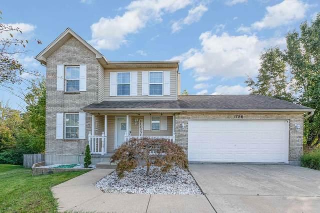 1796 Clearbrook, Burlington, KY 41005 (MLS #553887) :: Parker Real Estate Group