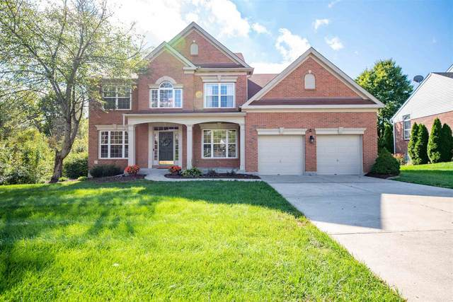 11529 Sutherland Drive, Walton, KY 41094 (MLS #553892) :: Caldwell Group