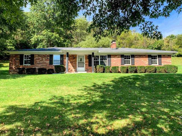 394 Orphanage Road, Fort Wright, KY 41017 (MLS #553893) :: Caldwell Group