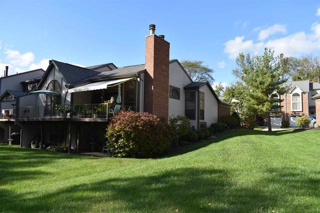1652 Shady Cove Lane, Florence, KY 41042 (MLS #553894) :: Apex Group