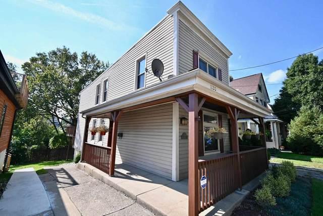 1120 Vine Street, Newport, KY 41071 (#553904) :: The Susan Asch Group