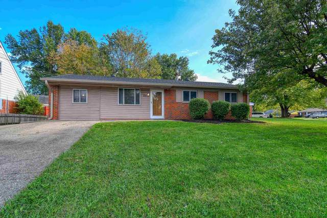 23 Miriam Drive, Florence, KY 41042 (MLS #553906) :: Caldwell Group